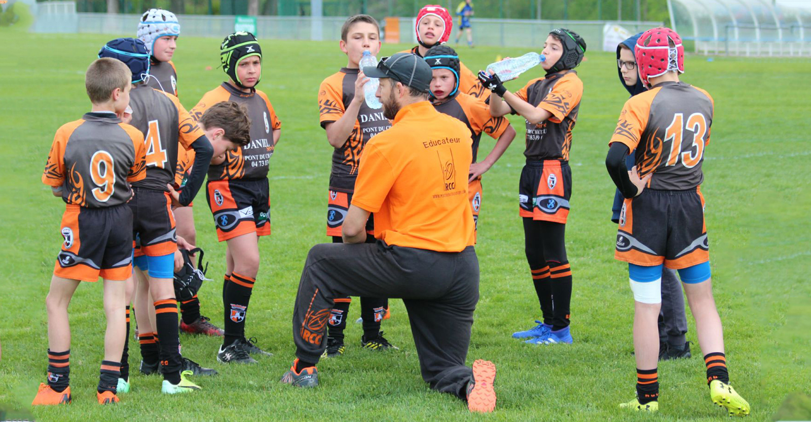 ecole rugby